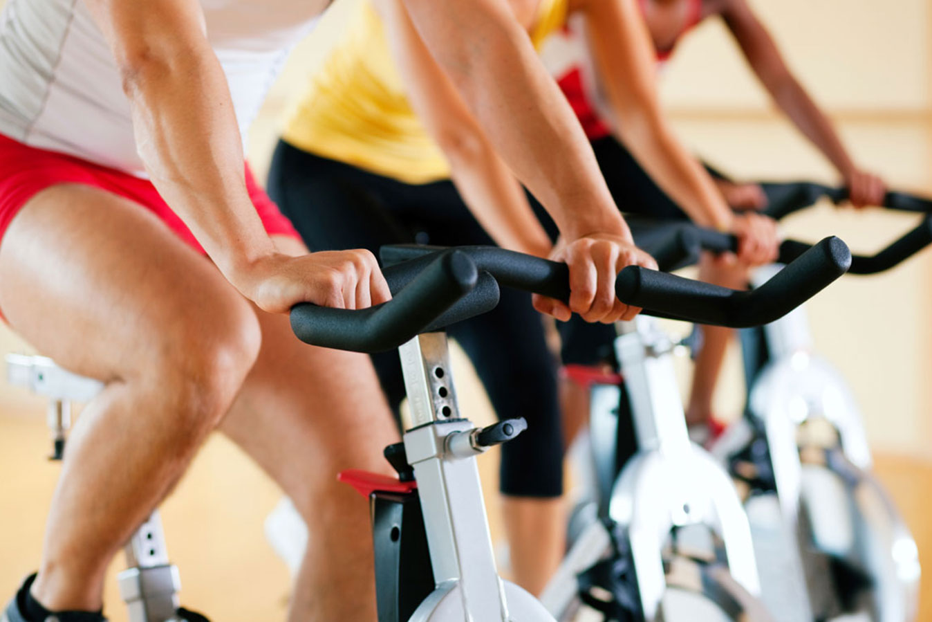 The Individual Benefits of Social Cycling