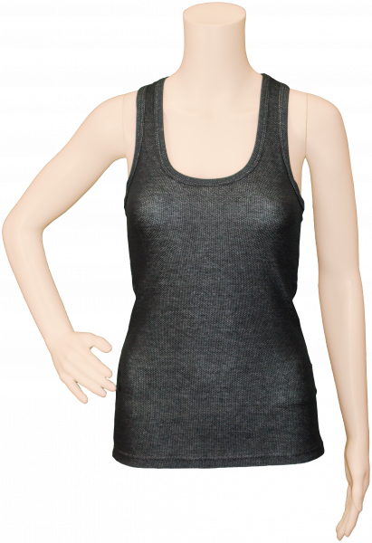 SMART-Tiers_Ladies-Tank-Top_Black-Solid_Front_DSC_0240