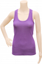 SMART-Tiers_Ladies-Tank-Top_Purple-Solid_Front_DSC_0084