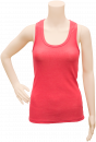 SMART-Tiers_Ladies-Tank-Top_Red-Solid_Front_DSC_0083