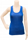 SMART-Tiers_Ladies-Tank-Top_Royal-Blue-Solid_Front_DSC_0078