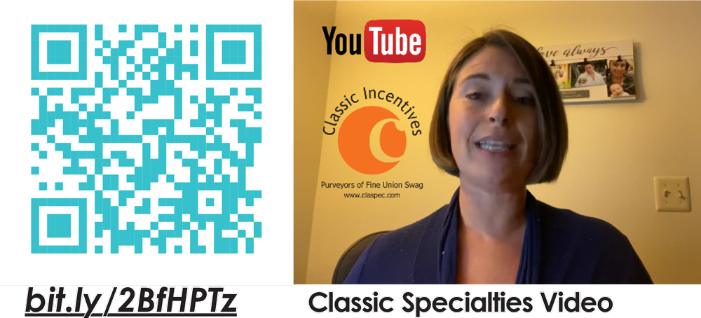 Classic Specialties Video